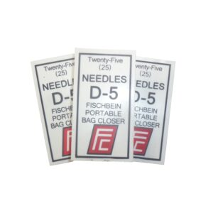Industrial Sewing Needles
