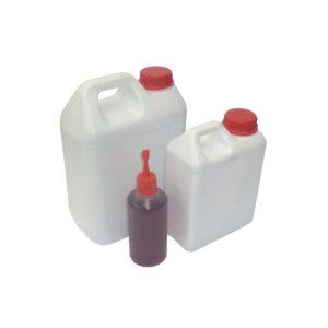 Industrial Lubrication Oil