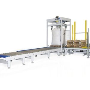 Ilerbig Bulk Bag Filler